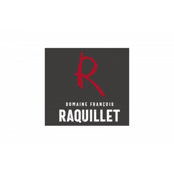 logo domaine francois raquillet
