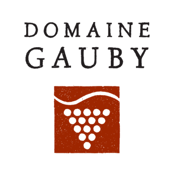 logo domaine gauby
