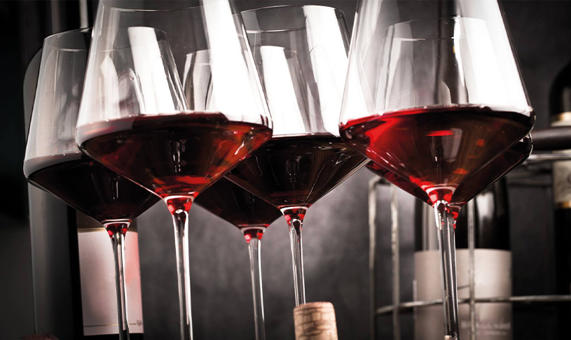 verres vin rouge 1