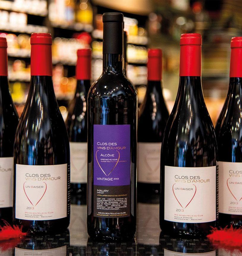 vin clos des vins d amour